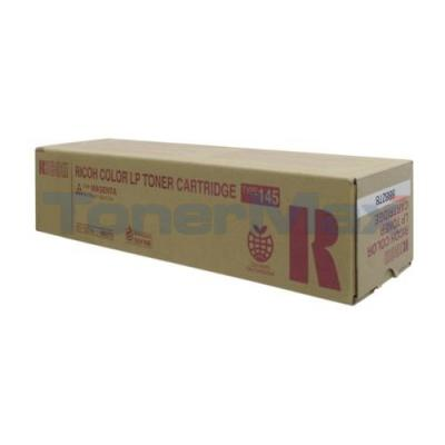 RICOH CL4000DN TYPE 145 TONER CTG MAGENTA 5K